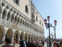 Venice Italy Park Stock Photo