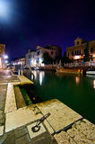 Venice Italy pittoresque view Stock Photography