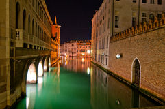 Venice Italy pittoresque view Royalty Free Stock Photos