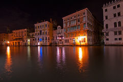 Venice Italy pittoresque view Royalty Free Stock Photography