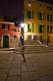 Venice Italy pittoresque view Royalty Free Stock Image