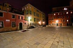 Venice Italy pittoresque view Stock Photos
