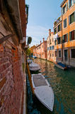 Venice Italy pittoresque view Stock Photo
