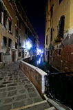 Venice Italy pittoresque view Stock Photos