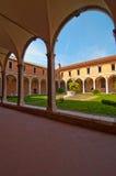 Venice Italy scuola dei Carmini Royalty Free Stock Photography