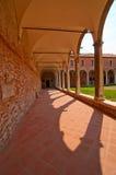 Venice Italy scuola dei Carmini Stock Photography