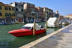 Venice Stock Image