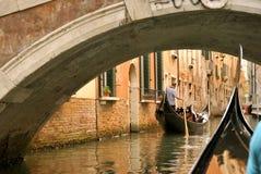 In Venice Royalty Free Stock Photos