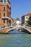 In Venice Stock Photography