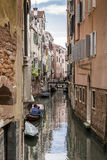 Venice in Italy Stock Image