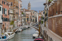 Venice in Italy Stock Photos