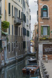 Venice in Italy Royalty Free Stock Photos