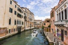 Venice in Italy Stock Photo