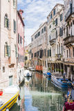 Venice in Italy Royalty Free Stock Image