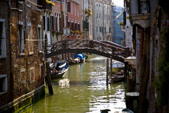 Venice , Italy Royalty Free Stock Photos