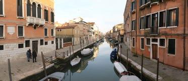 Venice Italy. Some wide pics from Venice - Italy Stock Photo