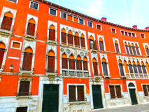 Free Venice, Italy - The Old House Stock Photos - 91086663