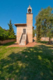 Venice Italy Torcello belltower Royalty Free Stock Images