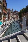 Venice - Italy Royalty Free Stock Photography