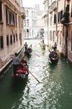 Venice Italy Venezia - Creative Commons by gnuckx Royalty Free Stock Photography