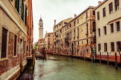 Venice, Italy Royalty Free Stock Photos