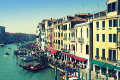 Venice,Italy Stock Photography