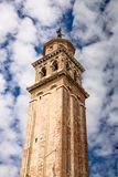 Venice, Italy - watch tower Royalty Free Stock Image
