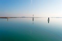 Free Venice Lagoon Royalty Free Stock Photography - 38043207