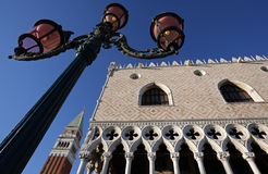 Venice landmarks Royalty Free Stock Photography