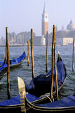 Venice Landscape Royalty Free Stock Photo