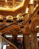 Venice in Macau Royalty Free Stock Photo
