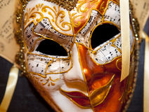 Venice mask royalty free stock images