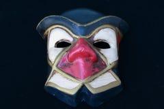 Venice Mask Royalty Free Stock Photo