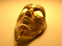 Free Venice Mask Royalty Free Stock Images - 2197779