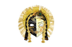 Venice mask Stock Photo