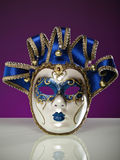 Venice mask Royalty Free Stock Image