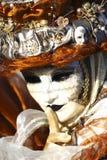 Venice mask  carnival Royalty Free Stock Photography