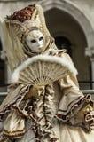 Venice mask 3 Royalty Free Stock Photos