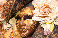 Free Venice Mask Royalty Free Stock Photography - 7413247