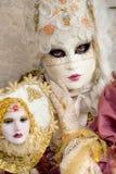 Venice Mask, Carnival. Royalty Free Stock Photo
