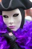 Venice Mask, Carnival. royalty free stock photography