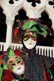 Venice Mask, Carnival. Royalty Free Stock Photography