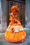Venice Mask, Carnival. stock photography