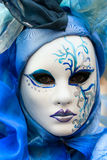 Venice Mask, Carnival. Stock Images