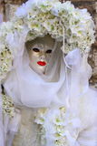 Venice Mask carnival Royalty Free Stock Images