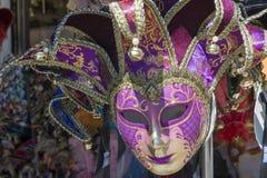 Venice mask Royalty Free Stock Photos