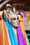 Venice Masks Stock Photography
