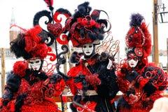 Venice Masks, Carnival. stock photography