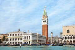 Venice - Mistress of the Adriatic Royalty Free Stock Photography