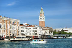 Venice - Mistress of the Adriatic Royalty Free Stock Images